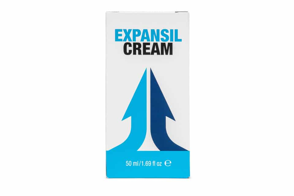 expansil cream cena