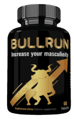 BullRun Tabletki – Cena, Gdzie kupić, opinie, forum, składniki, allegro